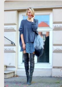 Pinteresting Monday on Beautitude - Fashion inspiration from Pinterest